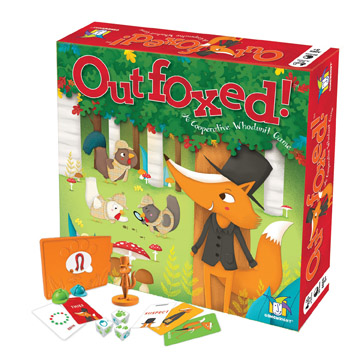 Outfoxed 狐作非為 1
